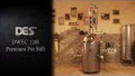 DWEC 120 L video spot